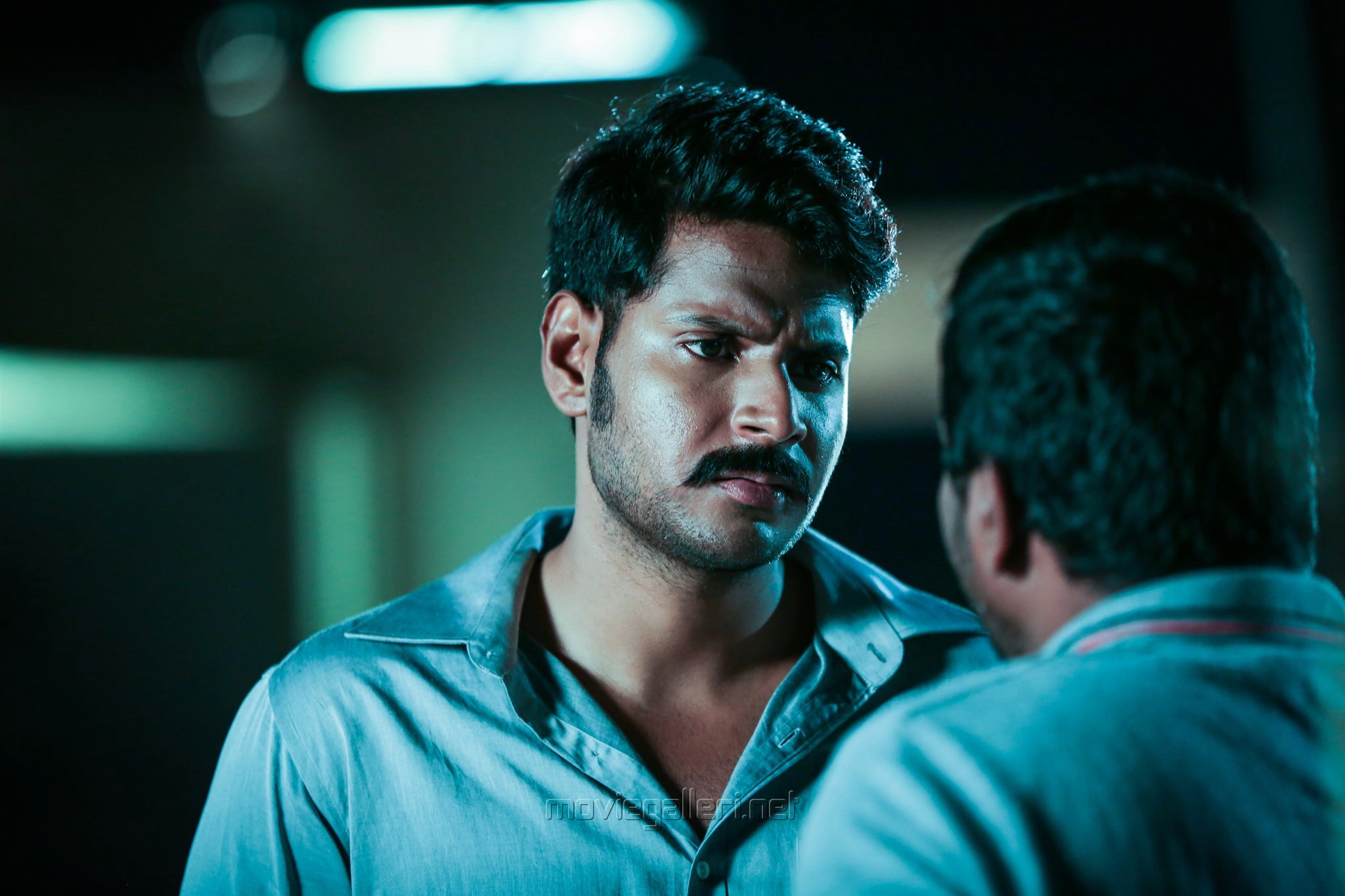 Maayavan Movie Hero Sandeep Kishan Stills