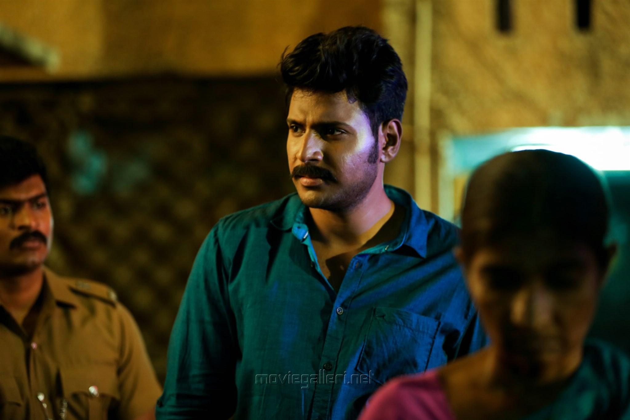 Maayavan Movie Hero Sundeep Kishan Stills