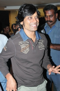 SJ Suryah at Machan Movie Audio Launch Photos