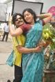 Vivek, Sheryl Brindo in Machan Movie Hot Pics
