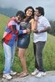 Vivek, Sheryl Brindo, Karunas in Machan Movie Latest Stills