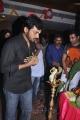 Karthik Sivakumar at Machan Movie Launch Stills