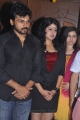 Karthi, Sheryl Pinto at Machan Movie Launch Photos