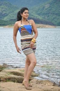 Actress Sheryl Brindo in Machan New Stills