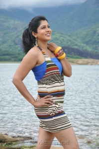 Actress Sheryl Pinto in Machan Movie Gallery