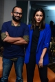 Mahesh Uppala, Niharika Konidela @ Mad House Web Series Press Meet Stills