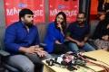 Aruna Subhakar, Niharika Konidela, Mahesh Uppala @ Mad House Web Series Press Meet Stills