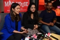 Niharika Konidela, Mahesh Uppala @ Mad House Web Series Press Meet Stills