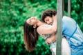 Shweta Varma, Rajath Varkavi in MAD Movie First Look Images