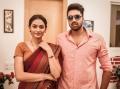 Spandana Palli, Madhav Chilukuri in MAD Movie First Look Images