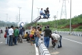 Made in Vizag Movie On Location Photos