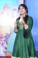 Anchor Ashwini @ Madha Gaja Raja Audio Launch Photos
