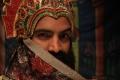 Actor Santhanam in Madha Gaja Raja Latest Photos