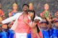 Vishal, Anjali Hot in Madha Gaja Raja Latest Photos