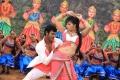 Vishal & Anjali in Madha Gaja Raja Latest Photos