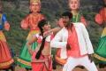 Anjali & Vishal in Madha Gaja Raja Latest Photos