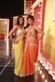 Varalaxmi, Anjali in Madha Gaja Raja Movie Hot Pics