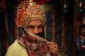 Santhanam in Madha Gaja Raja Movie Stills