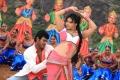 Vishal, Anjali in Madha Gaja Raja Movie Hot Photos