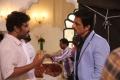 Sundar.C, Sonu Sood in Madha Gaja Raja Movie Stills