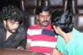 Sundar.C, Richard M.Nathan @ Madha Gaja Raja Press Meet Stills
