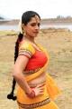Actress Varalaxmi Sarathkumar in Madha Gaja Raja Telugu Movie Stills