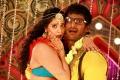 Actress Varalaxmi Sarathkumar, Vishal in Madha Gaja Raja Telugu Movie Stills