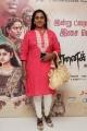 Viji Chandrasekhar @ Madha Yaanai Koottam Audio Launch Stills