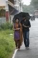 Oviya, Kathir in Madha Yaanai Koottam Movie Stills