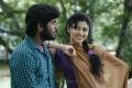 Kathir, Oviya in Madha Yaanai Koottam Movie Stills