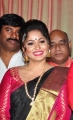 Actress Madhavi Latha Stills @ Anushtanam Audio Release