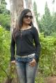 Madhavi Latha New Pictures at Chudalani Cheppalani On Location