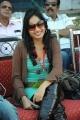 Madhavi Latha Photos at CCC 2012 Match