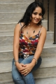 Actress Madhavi Latha Images at Ela Cheppanu Audio Launch