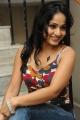 Actress Madhavi Latha Hot Images at Ela Cheppanu Audio Launch