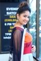 Actress Madhavi Latha New Images @ Hip Hop B Boying Workshop Press Meet