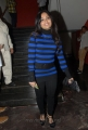 Actress Madhavi Latha at Crescent Cricket Cup 2012 Pressmeet Stills