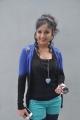 Actress Madhavi Latha New Stills @ Josh Media and Events Launch