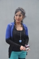 Madhavi Latha New Stills @ Josh Media and Events Launch