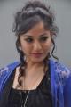 Madhavi Latha New Stills @ Josh Media Events Launch