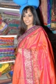 Madhavi Latha at Krish Collections Shop Launch