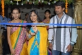 Madhavi Latha launches Krish Collections