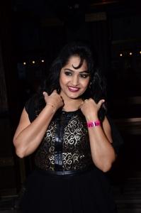 Madhavi Latha Latest Photos at Celebridge.in Launch