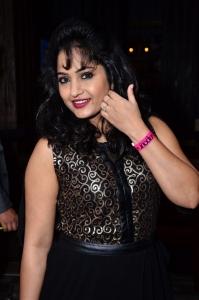 Telugu Actress Madhavi Latha Latest Photos