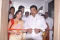 Hyderabad Kadai Restaurant Launched by Madhavi Latha Stills