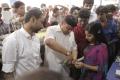 Madhavi Latha Launches Shiva Sai Reddy Pure Ghee Sweets Photos
