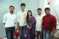 Madhavi Latha Launches Shiva Sai Reddy Sweets Stills