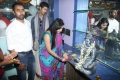 Actress Madhavi Latha Launches Shiva Sai Reddy Pure Ghee Sweets Photos