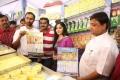 Actress Madhavi Latha Launches Shiva Sai Reddy Pure Ghee Sweets Photos