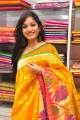 Madhavi Latha launches Shree Parinayaa Sarees Showroom Photos